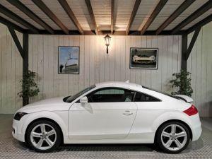 Audi TT 1.8 TFSI 160 CV AMBITION LUXE STRONIC Occasion