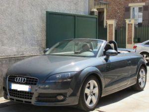 Audi TT 1.8 TFSI 160CH Occasion