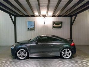 Audi TT 2.0 TDI 170 cv Sline Vendu