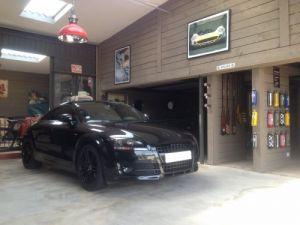 Audi TT 2.0 TFSI 200 cv Sline Vendu
