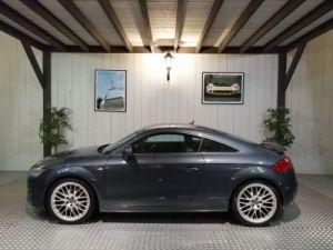 Audi TT 2.0 TFSI 200 CV SLINE QUATTRO BVA Vendu