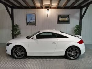 Audi TT 2.0 TFSI 211 CV AMBITION LUXE Occasion