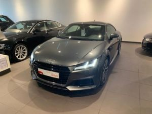 Audi TT 2.0 TFSI 230ch S line quattro S tronic 6 Occasion