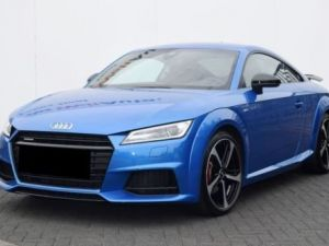 Audi TT 2.0 TFSI 230CH S LINE S TRONIC 6 Occasion