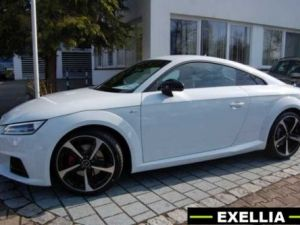 Audi TT 2.0 TFSI S LINE COMPETITION Occasion