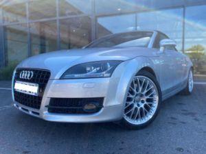 Audi TT 3.2 V6 250CH S LINE QUATTRO S TRONIC 6 Occasion