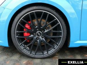 Audi TT 45 TFSI S LINE COMPETITION QUATTRO S TRONIC Occasion