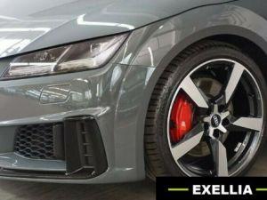 Audi TT 45 TFSI S LINE QUATTRO S TRONIC  Occasion