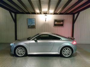 Audi TT III 2.0 TDI 184 cv Ultra Sline Vendu