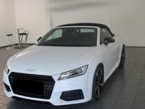 Audi TT Roadster 2.0 TFSI 230CH S LINE S TRONIC 6 Occasion