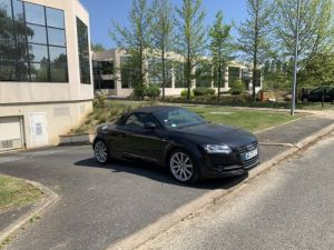 Audi TT Roadster S-Line Occasion