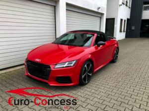 Audi TT Roadster TT S-Tronic Quattro Pack Competition Occasion