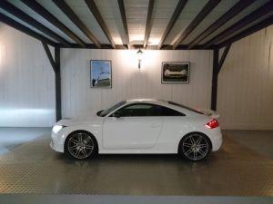 Audi TT RS 2.5 TFSI 340 cv Vendu