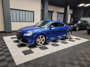 Audi TT RS 2.5 TFSI 340 QUATTRO Vendu