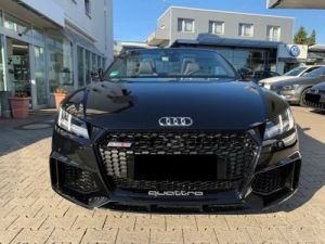Audi TT RS 2.5 TFSI 400CH QUATTRO S TRONIC 7 Occasion