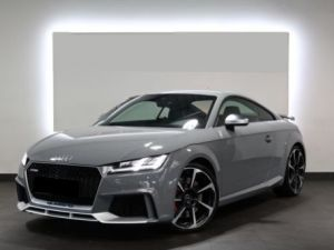 Audi TT RS 2.5 TFSI COUPE Q. xSPORTABGAS Occasion