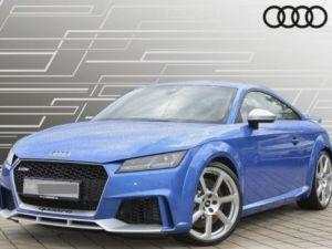 Audi TT RS 2.5 TFSI Stronic Quattro  400 (11/2016) 280 KMH. Occasion