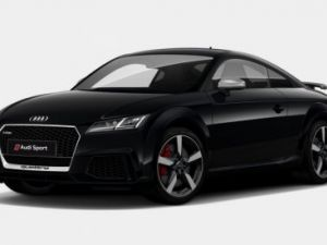 Audi TT RS Coupé 2018 Occasion