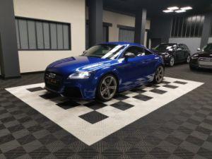 Audi TT RS Coupé Plus 2.5 TFSI 360ch Vendu