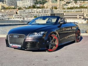 Audi TT RS Plus Roadster Stronic 408 CV Vendu