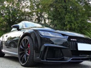 Audi TT RS Roadster 400 Garantie 12 mois Europe  Occasion
