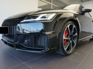 Audi TT RS RS COUPE 2.5 TFSI QUATTRO Occasion