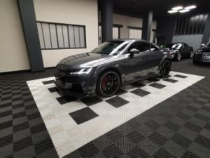 Audi TT RS RS-R ABT COUPE 2.5 TFSI 500 QUATTRO S-TRONIC7 Vendu