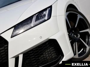 Audi TT RS RS ROADSTER 2.5 TFSI QUATTRO  Occasion