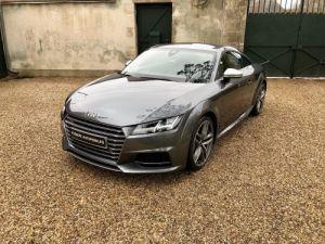 Audi TT S Occasion