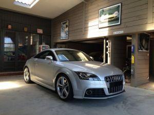 Audi TT S 2.0 TFSI 272 cv Vendu