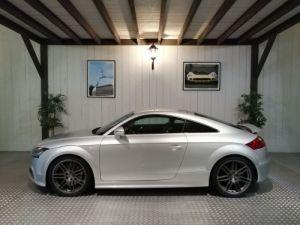 Audi TT S 2.0 TFSI 272 CV QUATTRO Occasion