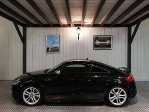 Audi TT S 2.0 TFSI 272 CV QUATTRO BVA Occasion