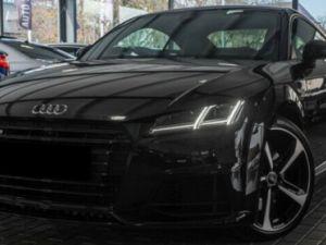 Audi TT S 2.0 TFSI 310 QUATTRO Occasion