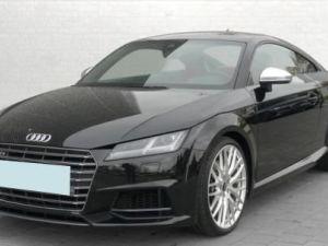Audi TT S 2.0 TFSI 310CH QUATTRO S TRONIC 6 Occasion