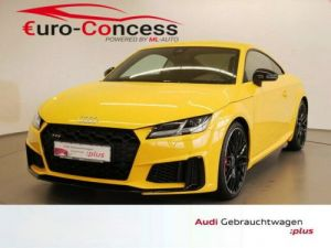 Audi TT S Audi Coupé TFSI 2.0 S-Tronic Occasion
