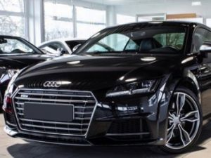 Audi TT S III COUPE 2.0 TFSI 310 QUATTRO Occasion