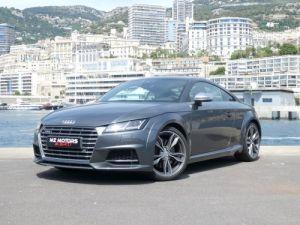 Audi TT S III COUPE 2.0 TFSI 310 QUATTRO S TRONIC Vendu