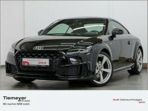 Audi TT s-line Occasion