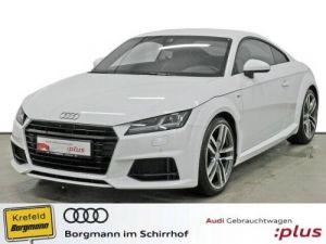 Audi TT SLINE Occasion