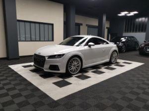 Audi TTS Vendu