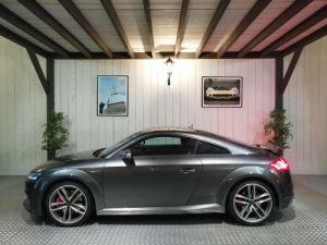 Audi TTS 2.0 TFSI 310 CV QUATTRO BVA Vendu