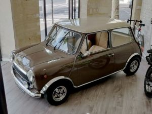 Austin MINI Innocenti 1300 Marron taupe Vendu - 3