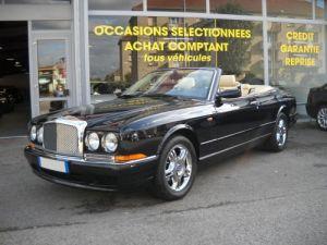 Bentley Azure CABRIOLET 6.75 T Occasion