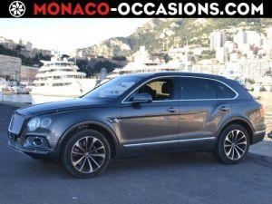 Bentley Bentayga V8 Occasion