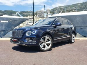 Bentley Bentayga W12 6.0 608 4X4 BVA Vendu