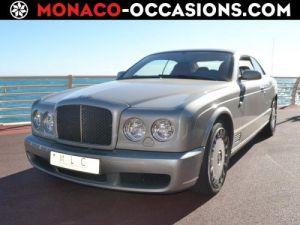 Bentley Brooklands Occasion
