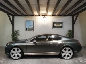 Bentley Continental GT 6.0 W12 560 CV BVA Occasion