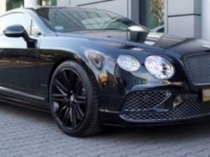 Bentley Continental GT COUPE 6.0 W12 BI-TURBO 560, Mulliner) 01/2012. Occasion