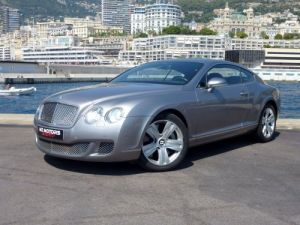 Bentley Continental GT COUPE 6.0 W12 BI-TURBO 560 TIPTRONIC Occasion