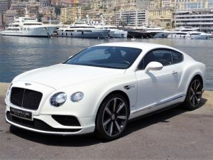 Bentley Continental GT  GT II COUPE V8 S 528 CV MULLINER - MONACO Occasion